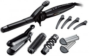 Remington glamour multistyler s8670